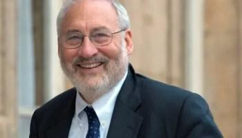 Joseph Stiglitz (Philippe Wojazer/AP)