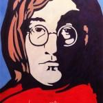 John Lennon / John Lennon by Sade