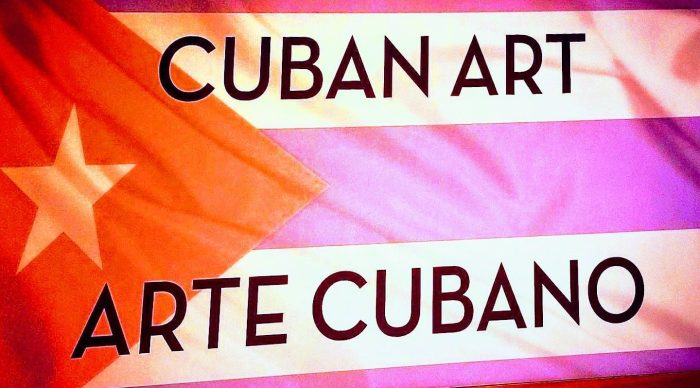 Supporting Cuban Artists