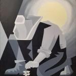Cowboy / Vaquero by Sade