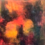 Abstract Color /  by Allain