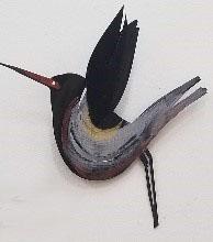 Herson Bird 4 /  by Herson - Israeli Artist