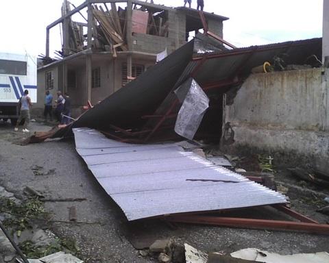 Sept Propositions Après Le Passage De Sandy