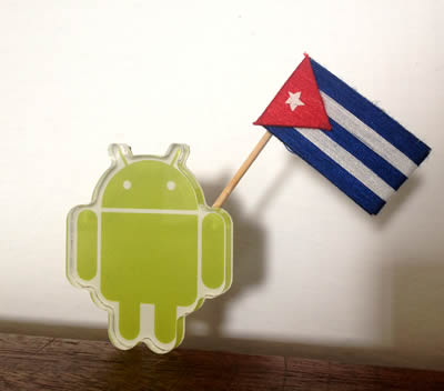 The Ten Most Popular Android Apps In Cuba