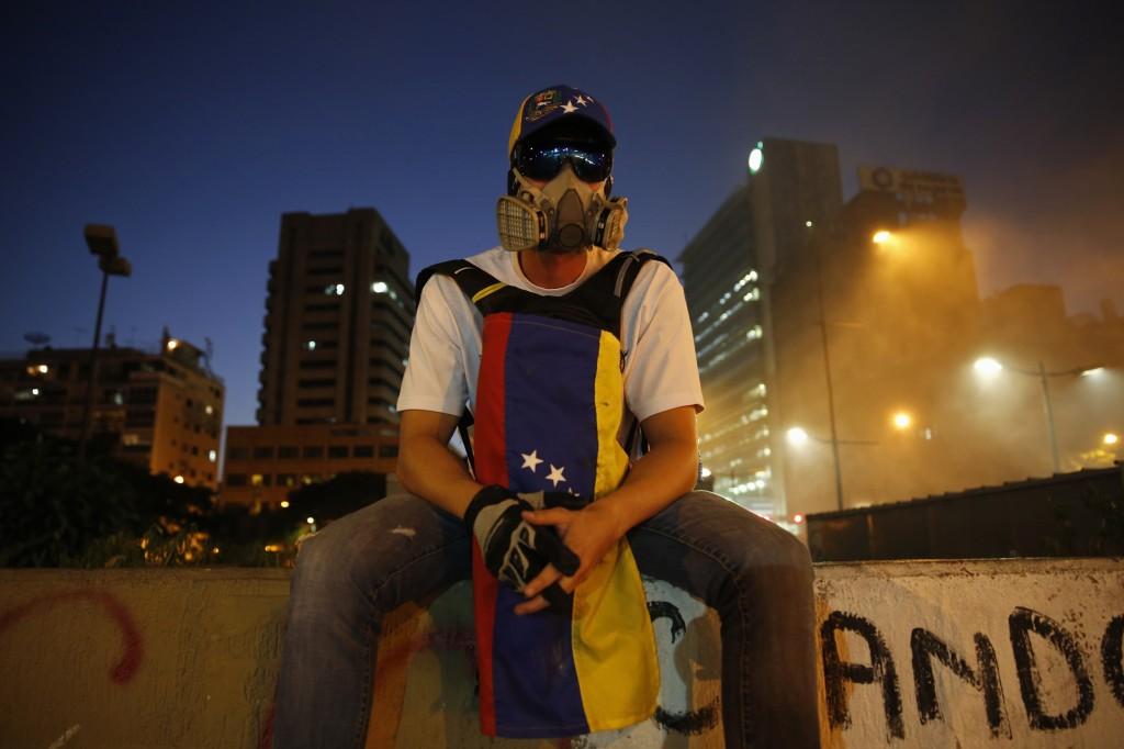 Pourquoi Le Venezuela Explose Maintenant ?