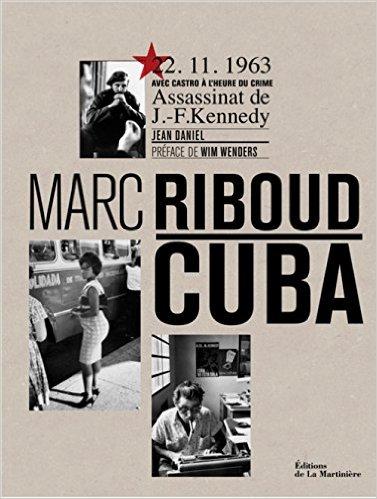 Cuba De Marc Riboud