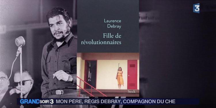 Fille de révolutionnaires, elle a été envoyée à dix ans dans un camp à Cuba