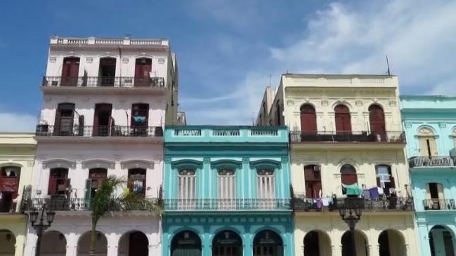 Feuilleton : Cuba, une île entre deux mondes (2/5)