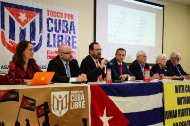 Justicia Cuba raúl Castro sanción sanciones hijos