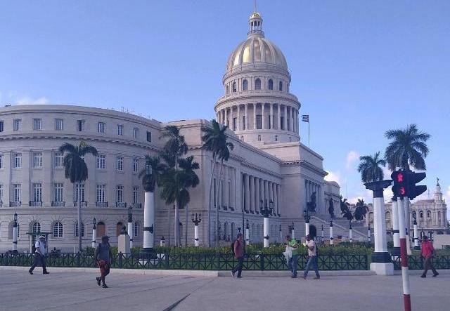 Lo que pudo ser La Habana en sus 500