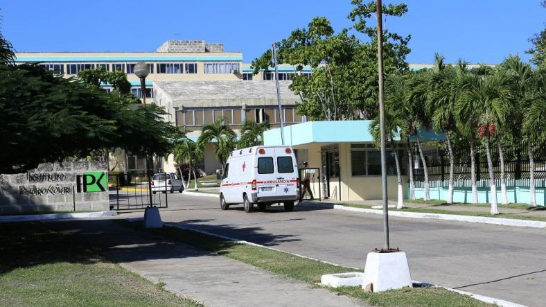 Cuba, Coronavirus,