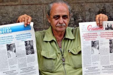 Granma_ Juventud Rebelde Cuba Prensa Trump