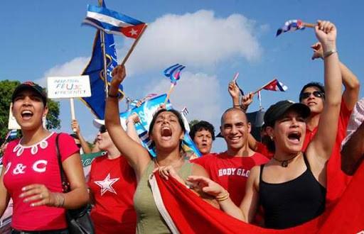 Cuba, UJC