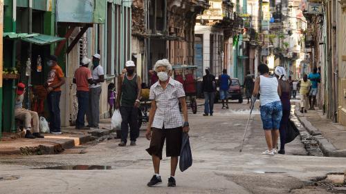 À Cuba, la fin de l'ère Castro importe peu à la population