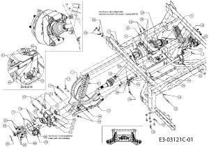 CUSHMAN TRUCKSTER 36 VOLT WIRING DIAGRAM  Auto Electrical