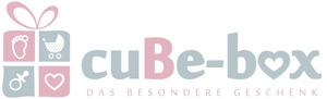 cube box logo