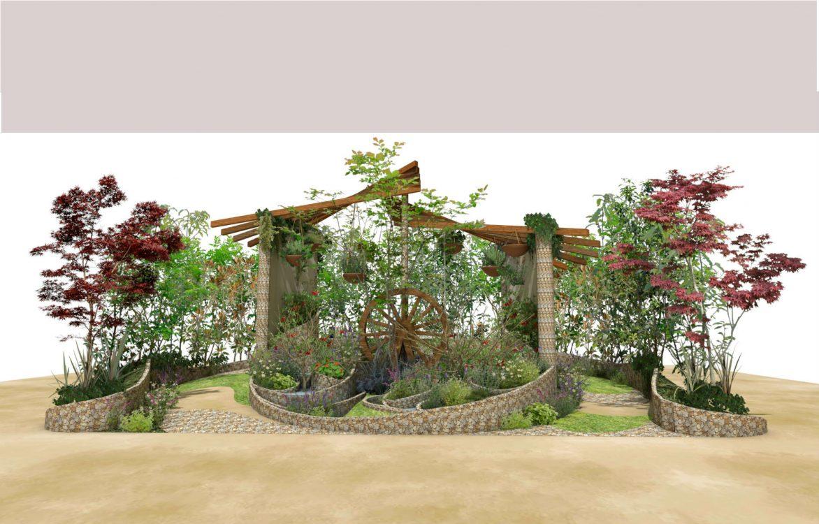 bring on rhs chelsea flower show 2020