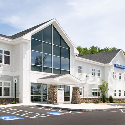 The Elliot Medical Center at Hooksett in Hooksett NH