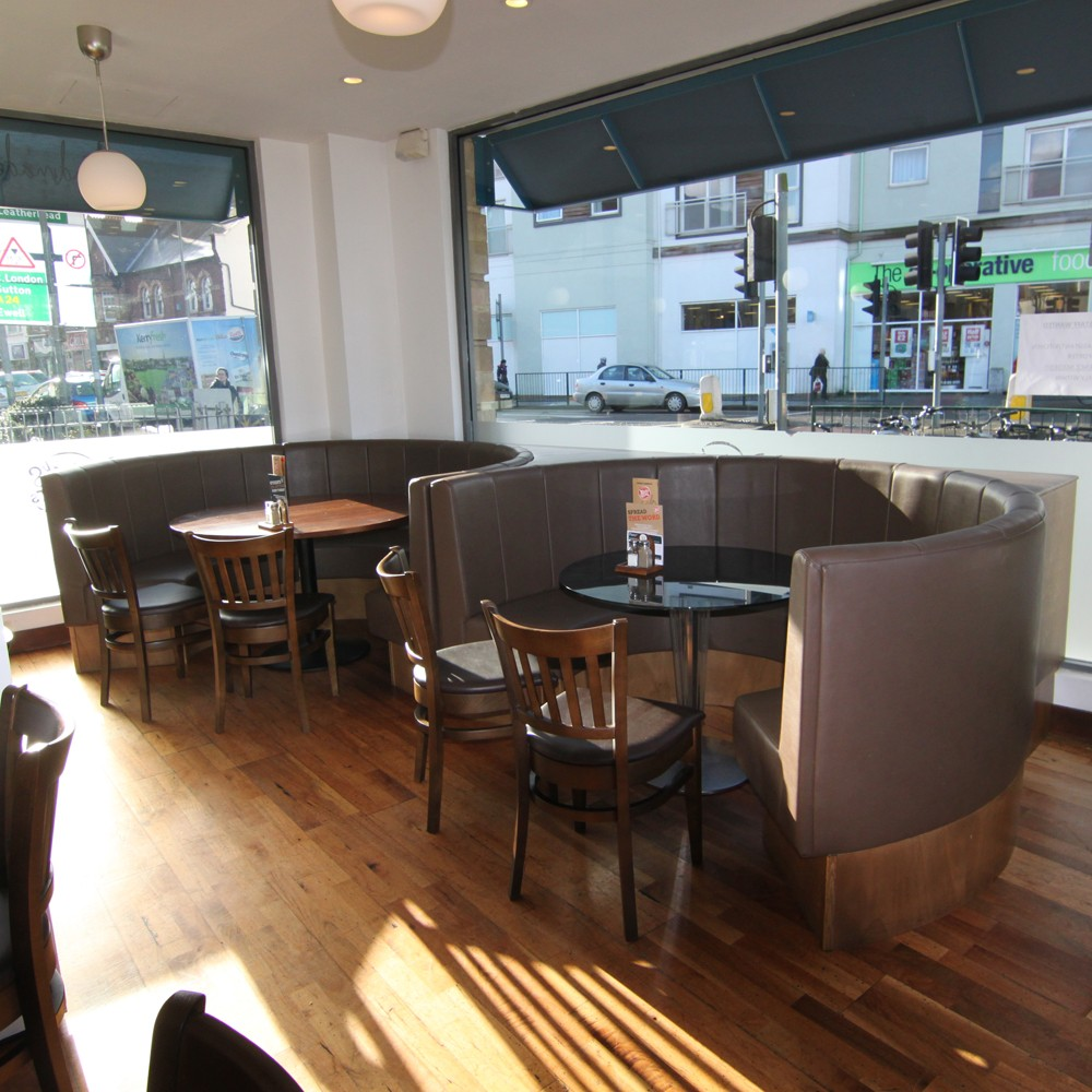 Circular Booths Booth Seating Banquette Seating