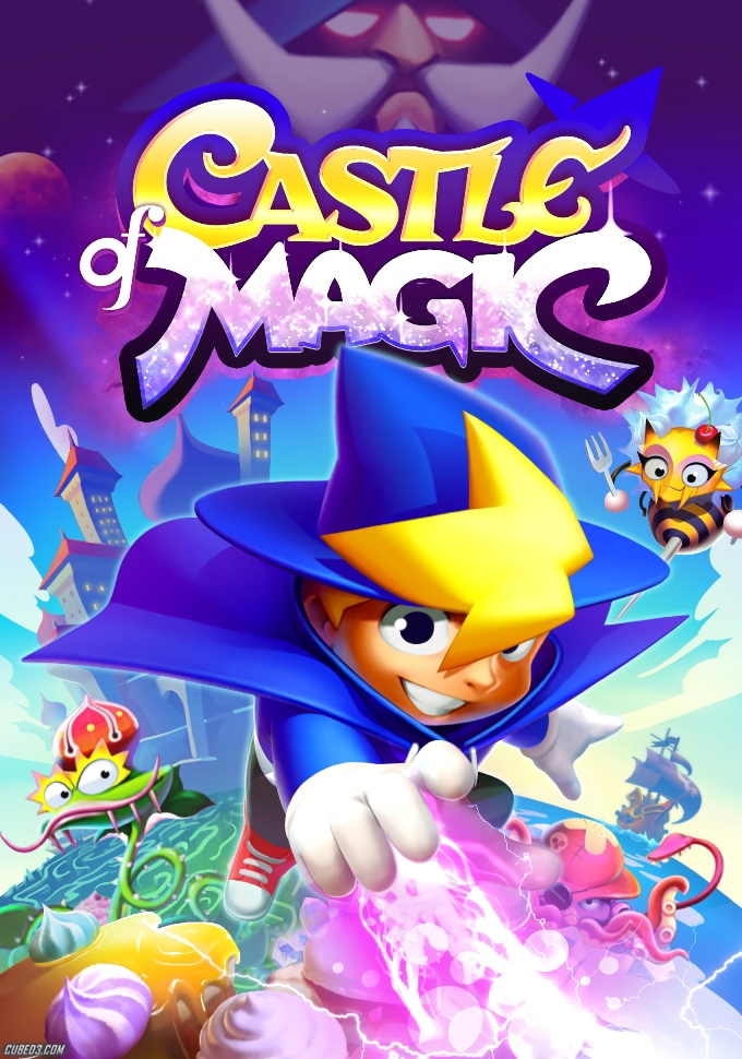 Castle Of Magic On Nintendo DS News Reviews Videos