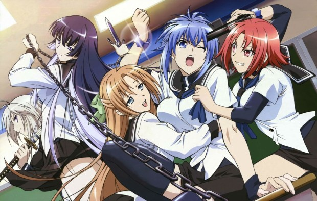 Image result for anime magical girl kampfer