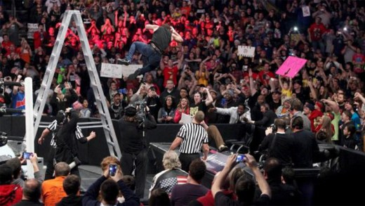 WWE TLC 2014 REVIEW