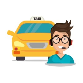 taxi app solution Estonia