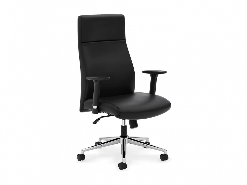 Basyx VL108 High Back Office Chairs