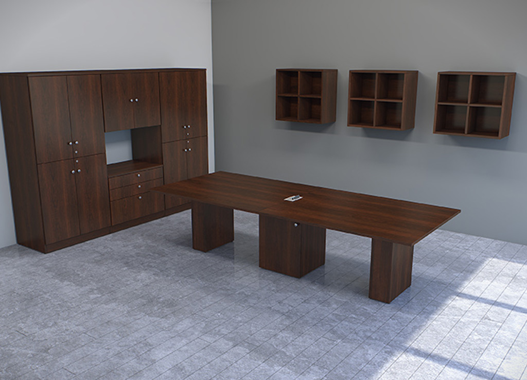 Large Conference Room Tables Custom Office Furniture Tables