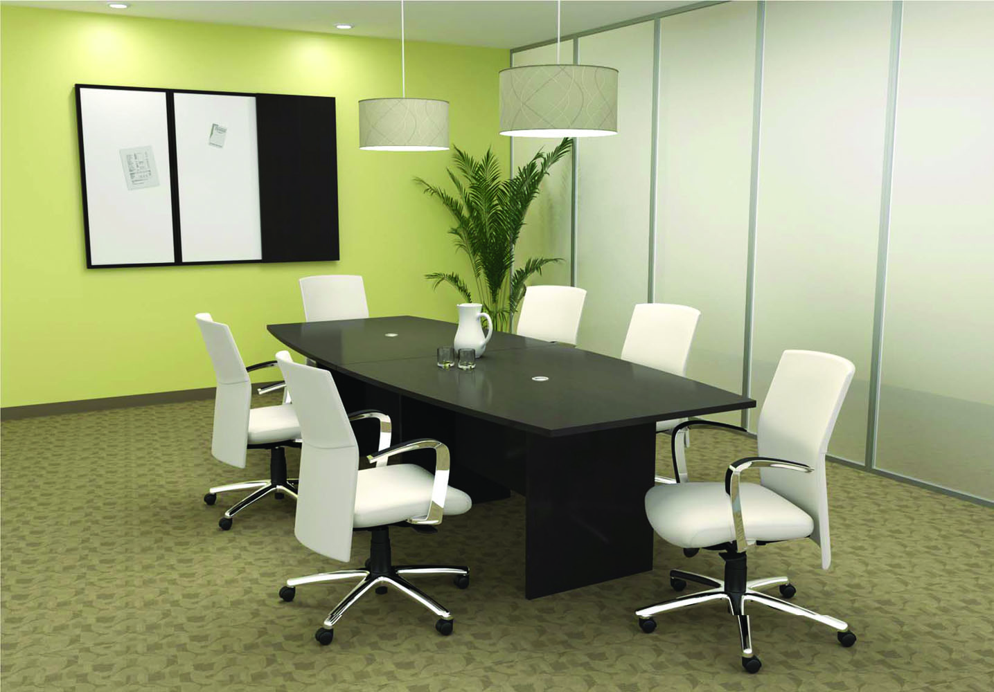 Boardroom Table And Chairs Meeting Room Furniture