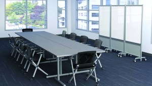 Office Tables And Chairs Training Room Furniture
