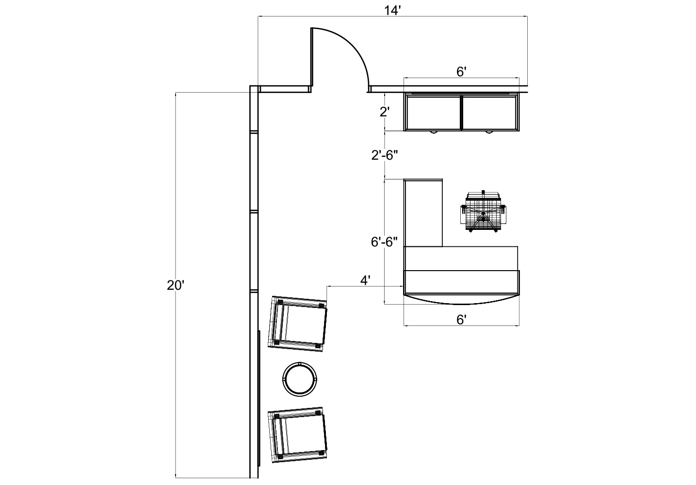 Basic Home Theater Wiring