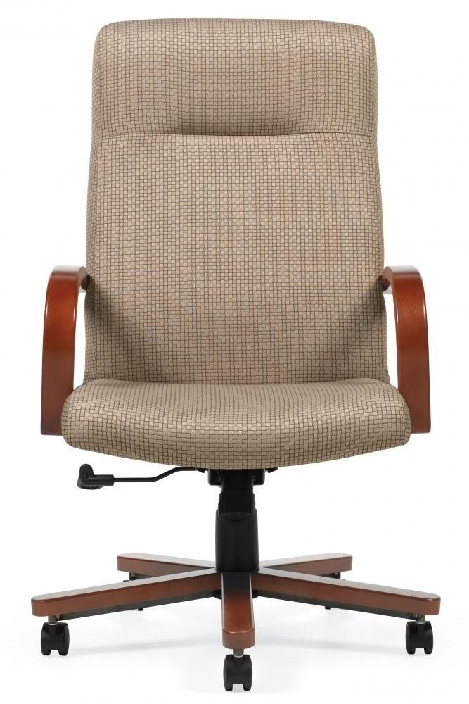 Executive Chair 4