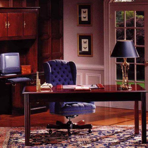 Executive Desk 6