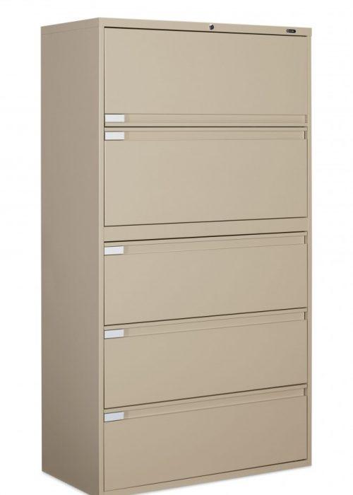 File Cabinet 4