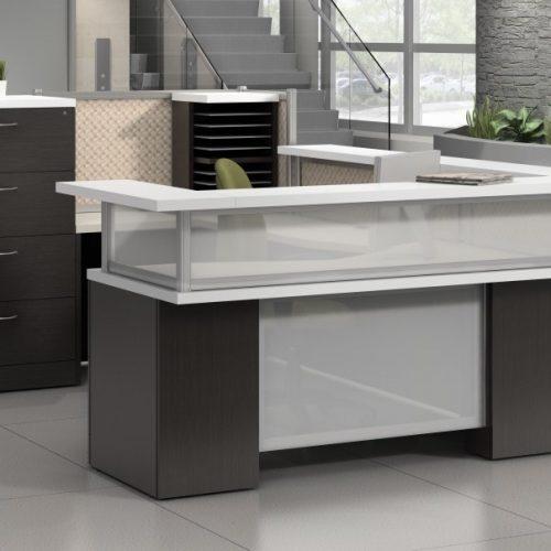 Reception Desk 5
