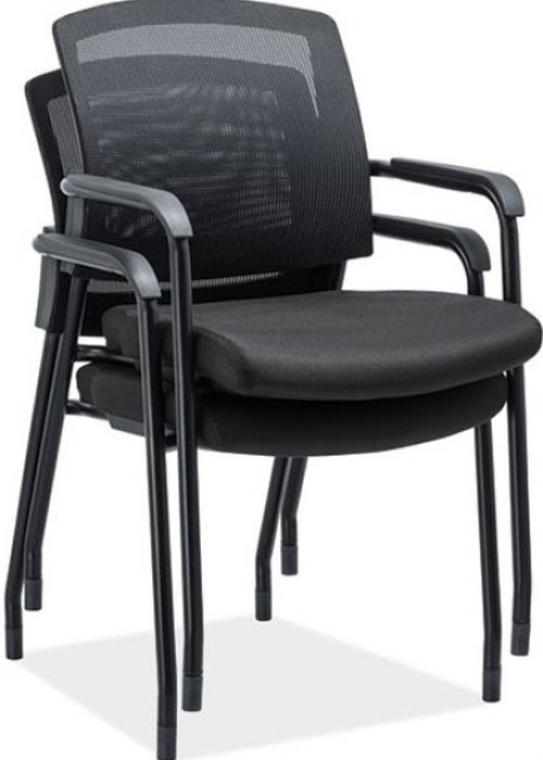 Stack Chair 3