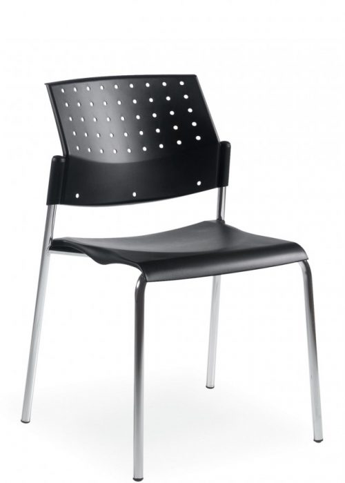 Stack Chair 4
