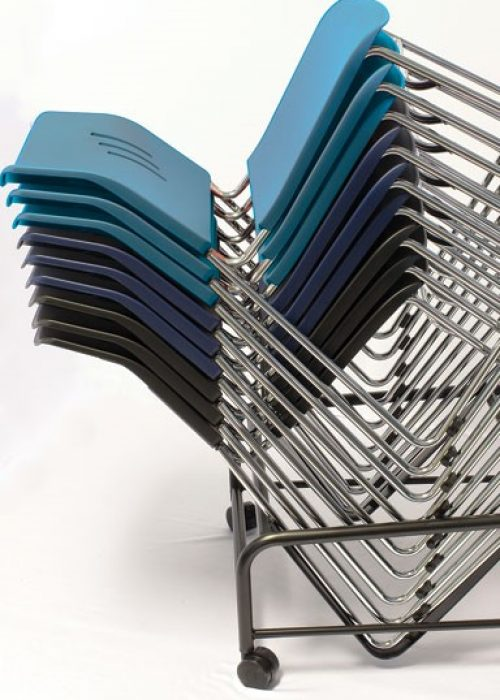 Stack Chair 5