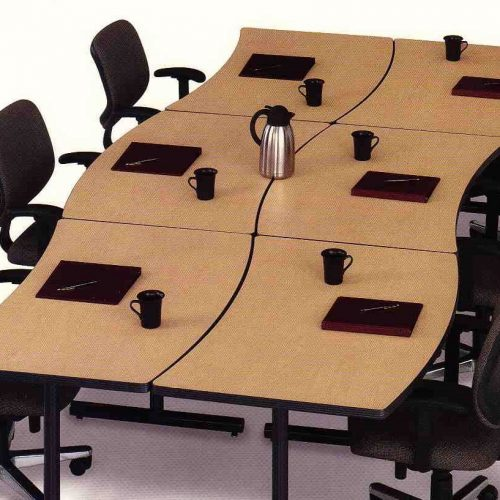 Training Room Table 2