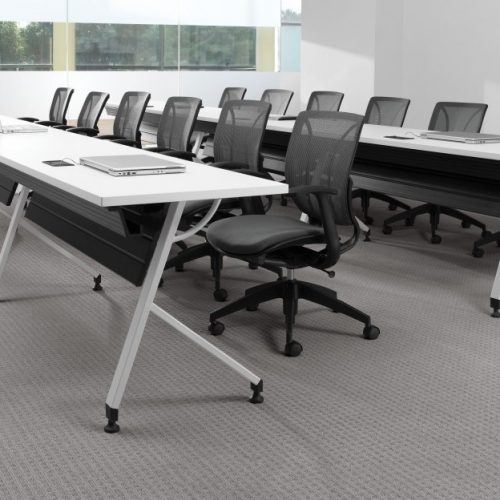 Training Room Table 6