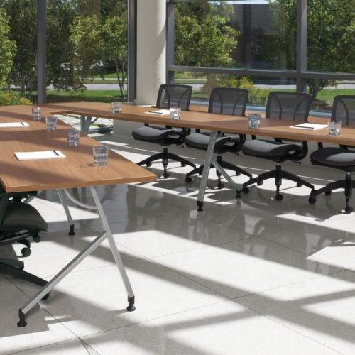 Training Room Table 8