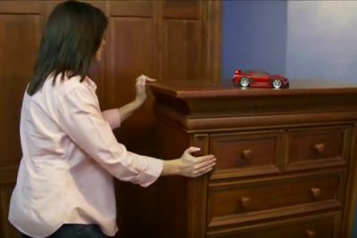 How to move heavy office furniture yourself