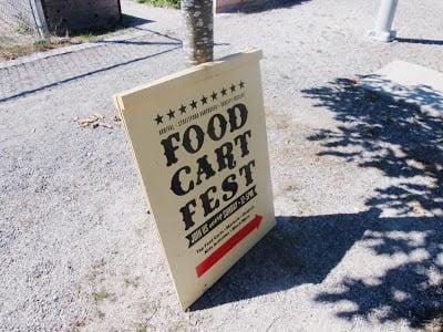 Vancouver Review: Food Cart Fest