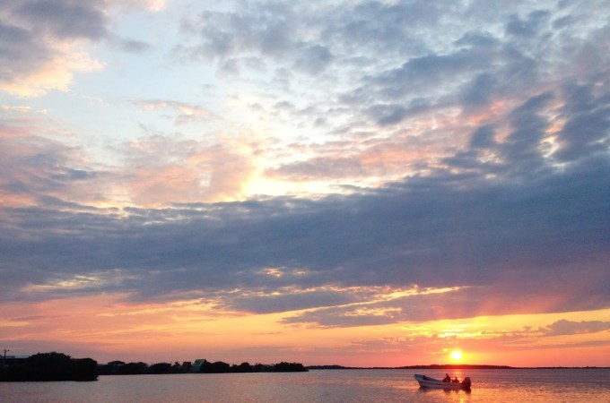Roatan Visa Runs: Ambergris Caye, Belize