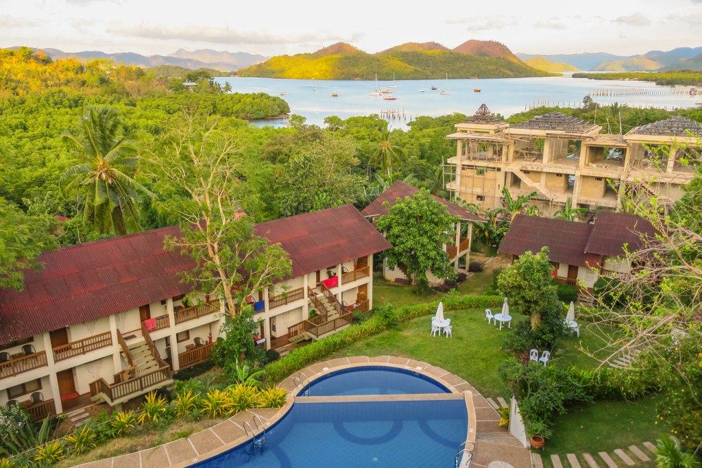 Asia Grand View Hotel Coron