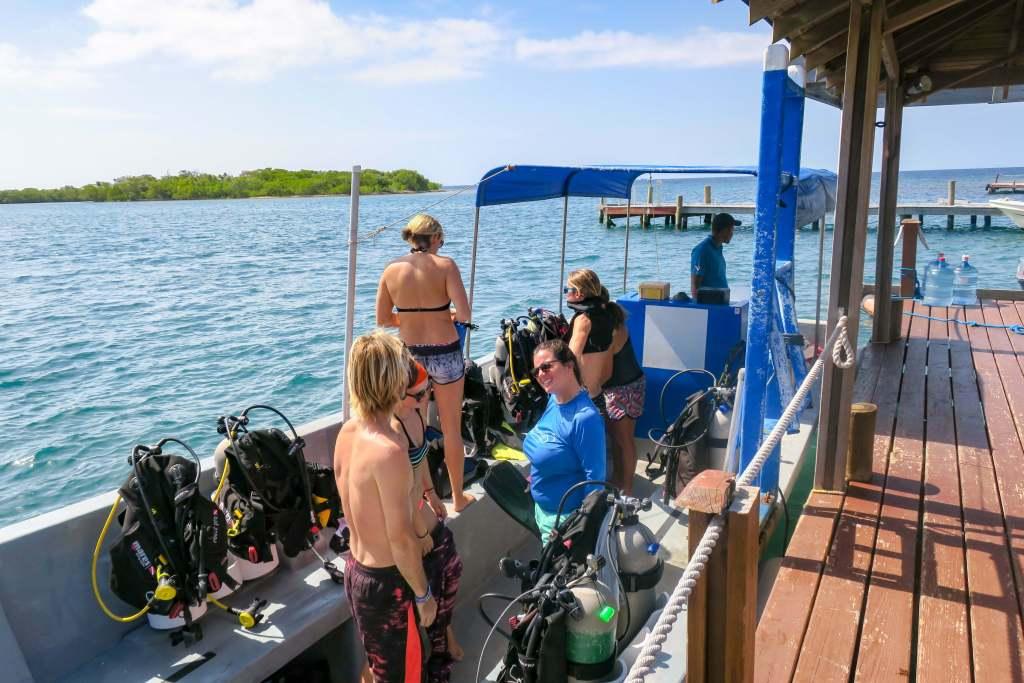 Tobri Divers