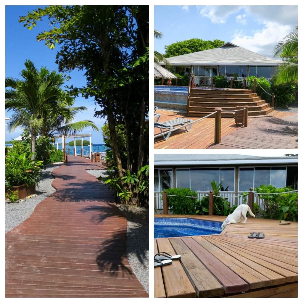 Tobri Resort