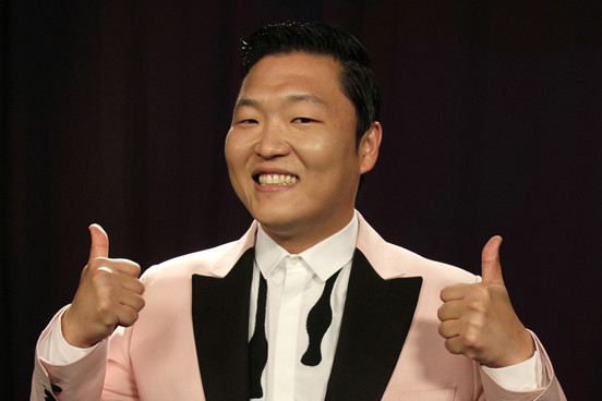 Top 5 Psy Facts - The Guy who sang the Gangnam Style