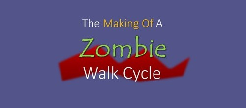 Zombie Walk Cycle - Featured Image 538x218